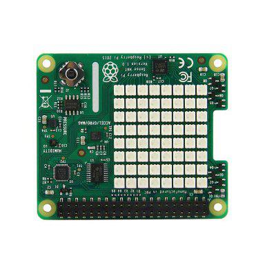 Sense HAT Expansion Module
