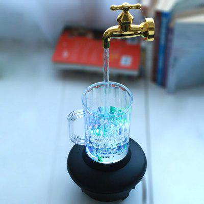 Magic Impending Faucet LED Light