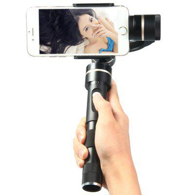 Feiyu Tech FY - G4 Plus 3-axis Handheld Gimbal for Smartphone