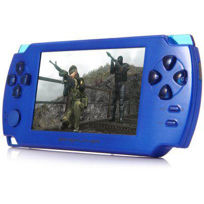 Multifunction 4.3 inches Screen 8GB MP5 Game Player