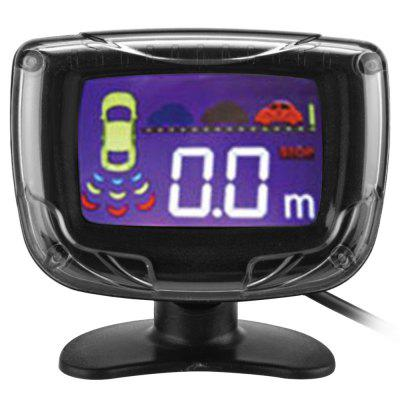 PZ500 LCD 4 Sensors Car Reverse RadarReversing radar<br>PZ500 LCD 4 Sensors Car Reverse Radar<br><br>Display screen: LCD<br>Model: PZ500<br>Package Contents: 1 x PZ500 Car Parking Reverse Radar, 1 x LCD Display, 4 x Sensors, 1 x Power Cable, 1 x Drill, 2 x Stickers, 1 x English User Manual<br>Package size (L x W x H): 27.50 x 17.00 x 4.50 cm / 10.83 x 6.69 x 1.77 inches<br>Package weight: 0.540 kg<br>Product size (L x W x H): 10.50 x 6.00 x 2.50 cm / 4.13 x 2.36 x 0.98 inches<br>Product weight: 0.209 kg<br>Type: Rear View Camera