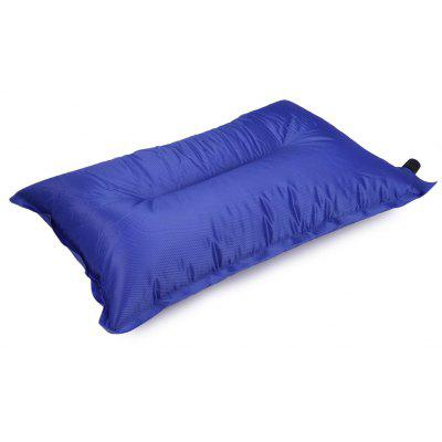 Outdoor Automatic Inflatable Pillow