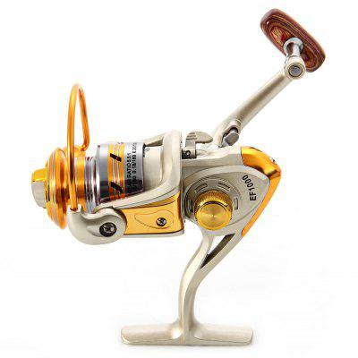 EF - 1000 Spinning Fishing Reel 10BBs 5.5 : 1