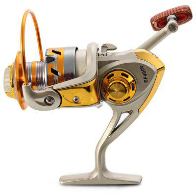 EF - 4000 Spinning Fishing Reel 10BBs 5.5 : 1