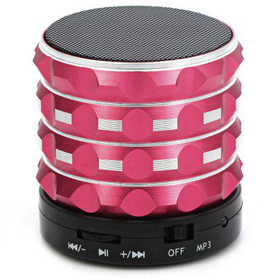 K2 Mini Bluetooth 2.1 Bass Speaker