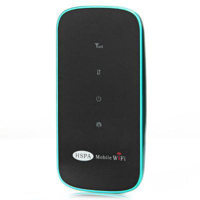 WR706 Mini 7.2Mbps Wireless 3G Mobile WiFi Router