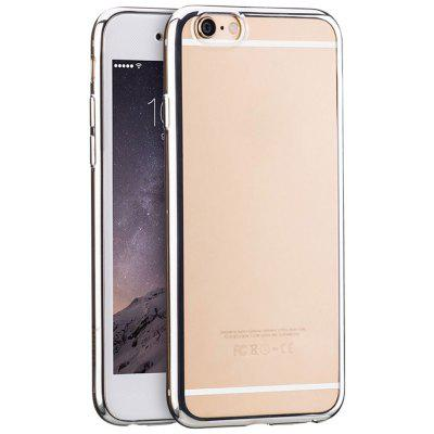 Hoco Ultra Thin Transparent TPU Cover Case for iPhone 6 6S 4.7 inches