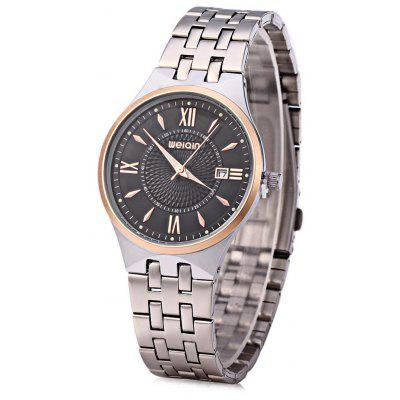 WEIQIN W00118 Men Quartz Watch