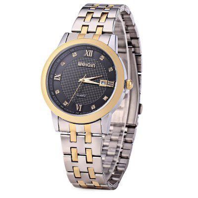 WEIQIN W00115B Men Quartz Watch