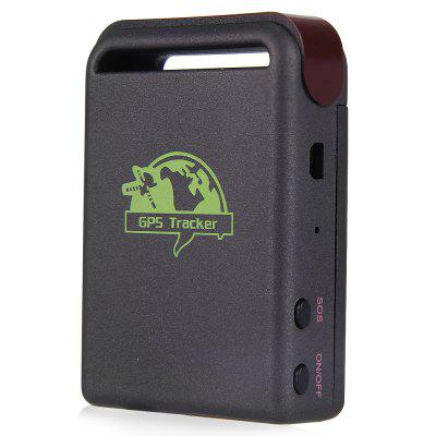 TK102B Car GPS Tracker