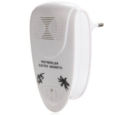 Ll - 3110 Plug-in Ultrasonic Pest Repeller Electronic Pest Eliminator