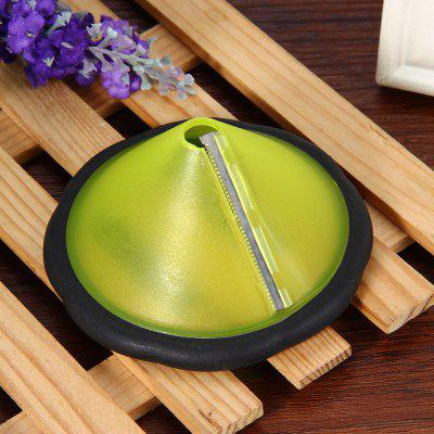 Vegetable Slicer Roll Flower Carving Tool