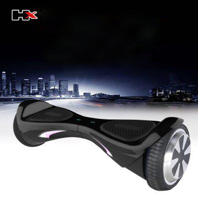 HX 4200mAh Bluetooth 2 Wheel Self Balancing Scooter