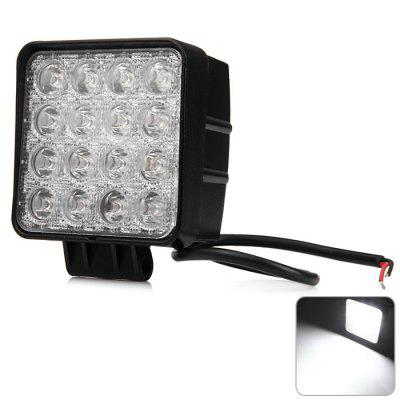 DY6048 Car 48W Spotlight Work Lamp