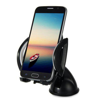 A046 360 Degrees Car Windscreen Cellphone Holder