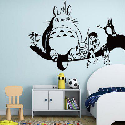 Large Removable Wall Stickers