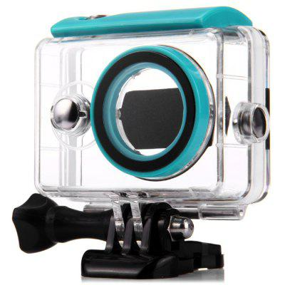 40M Waterproof Case for Xiaomi Yi Action Camera