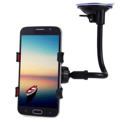 Long Arm Car Cellphone Holder