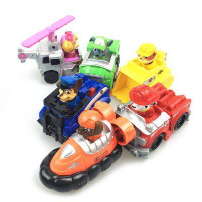 Characteristic Clockwork Spring CarMovies &amp; TV Action Figures<br>Characteristic Clockwork Spring Car<br><br>Age: Above 3 years old<br>Package Contents: 6 x Clockwork Spring Car<br>Package size (L x W x H): 15.50 x 5.00 x 15.00 cm / 6.1 x 1.97 x 5.91 inches<br>Package weight: 0.720 kg<br>Product size (L x W x H): 9.50 x 5.80 x 8.00 cm / 3.74 x 2.28 x 3.15 inches
