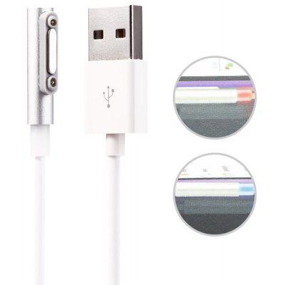 1m Magnetic Charging Smart LED Luminous Cable