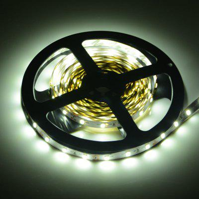 HML 5M 60 SMD 2835 / M 2400Lm Serie de Luces LED Flexible