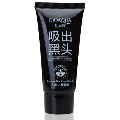 60ml Purifying Peel off Blackhead Remover Deep Cleansing Mud Mask