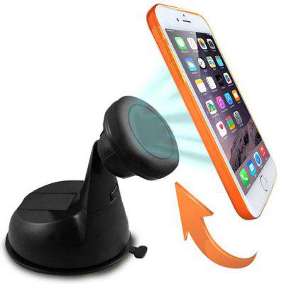 XT-305 Magnetic Suction Cup Car Windshield Mount Stand