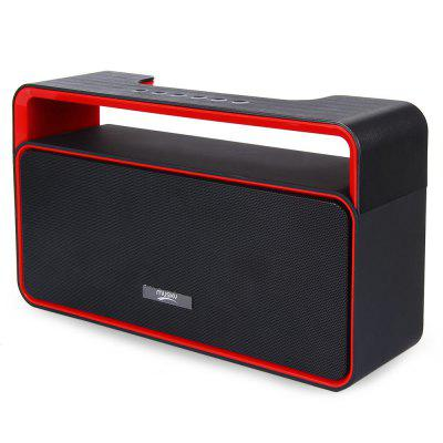 MUSKY DY25 Stereo Wireless Speakers Bluetooth V3.0+EDR