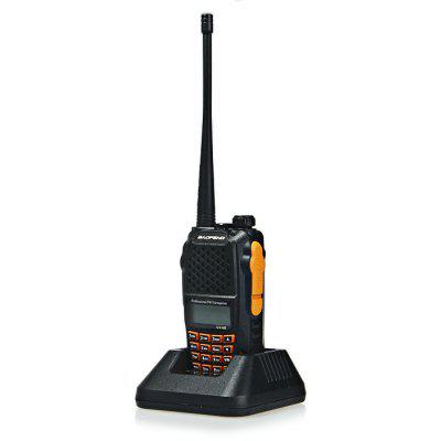 BaoFeng UV-6R Walkie Talkie with Dual-frequency Waiting Function