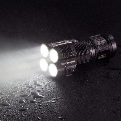Фото Nitecore TM26GT Cree XP L HI V3 3500Lm LED Flashlight. Купить в РФ