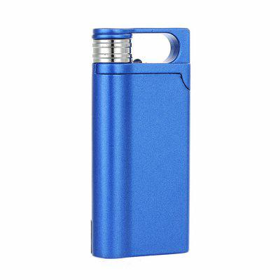 Mini USB Electronic Briquet