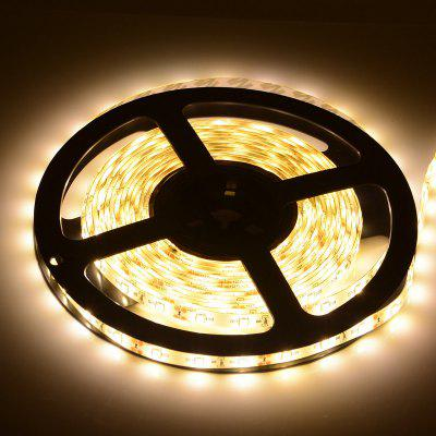HML 5M 60 SMD 2835 / M Waterproof LED Ribbon Light