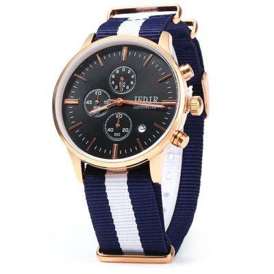 JEDIR 2011G Male Quartz Watch