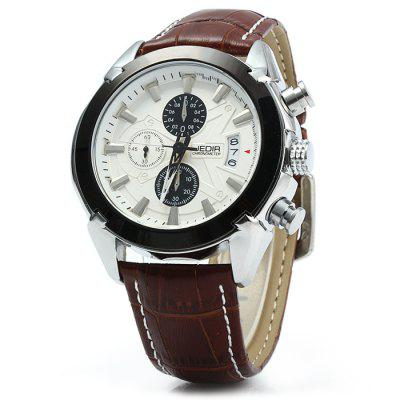 JEDIR 2020 Men Quartz Watch