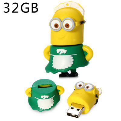 32GB Bee-do Style USB 2.0 Flash Disk