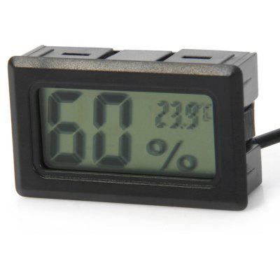 TL8015A Digital Thermometer / Hygrometer