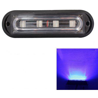 MZ 12W 18 Flash Modes Car Fog Light