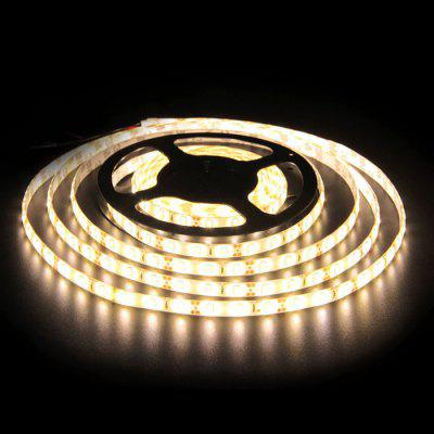BRELONG 5M 72W 60 x SMD 5630 / M Waterproof LED Strip Light