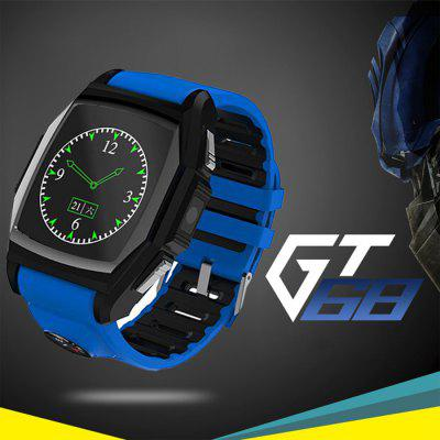GT68 Smartwatch Phone