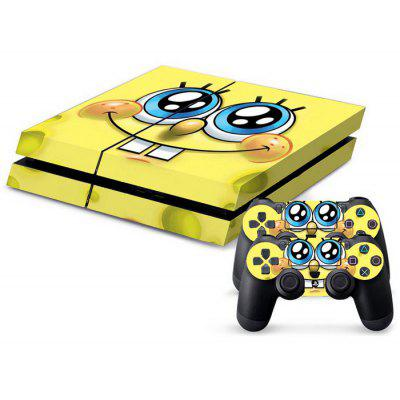 Gamepad Controller Protector Stickers Skin