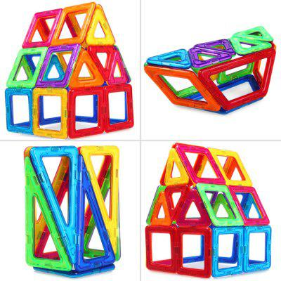 DIGE Intelligent Magnetic Block 80pcs / Set