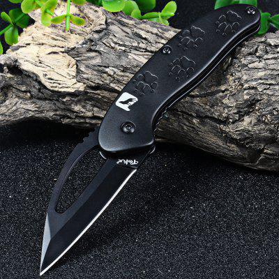 Tekut LK5268 Liner Lock Pocket Knife