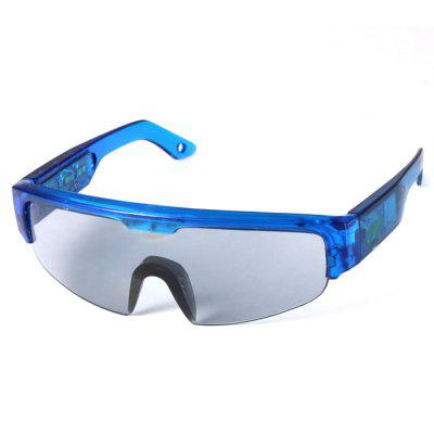Cool DJ Style 5 Light Flashing LED Glasses