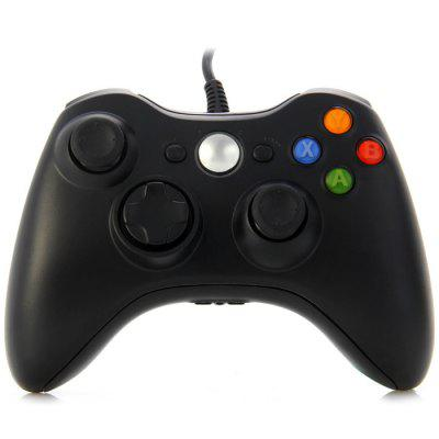 USB 2.0 Wired Gamepad