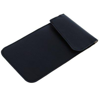 Mobile Phone Signal Shield Pouch for Phone Below 4.0 inch