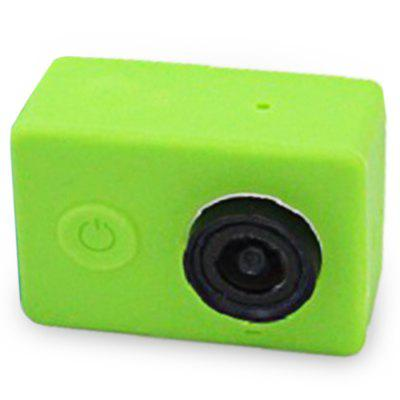 Xiaomi Yi Silicone Cover Case Protector for Xiaomi Yi Sports Camera