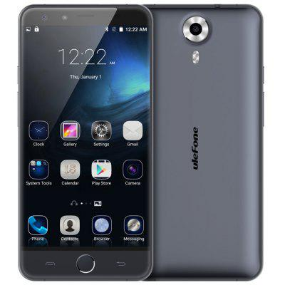 Ulefone Be Touch 3 4G Phablet Image