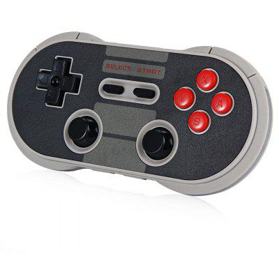 8Bitdo NES30 Pro Controle Wireless Bluetooth