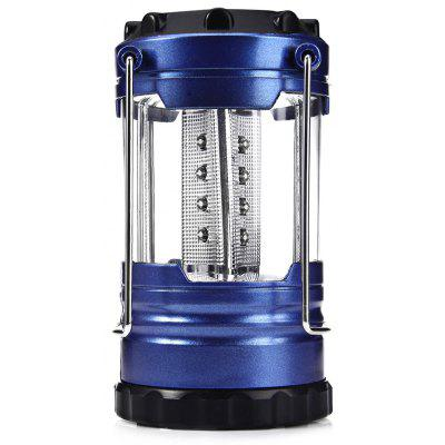 12 LED Hand Camping Tent Lantern