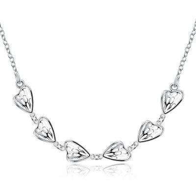 N729 Fashion Popular Chain Necklace Jewelry